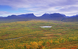 Abisko Nationalpark